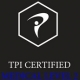 tpi certified badge